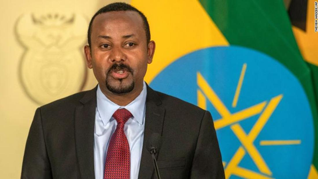 Concern of outright war in Ethiopia grows as PM presses military offensive