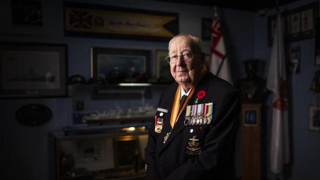 Seventy years on, Canadian veterans keep memories of 'forgotten' Korean War alive