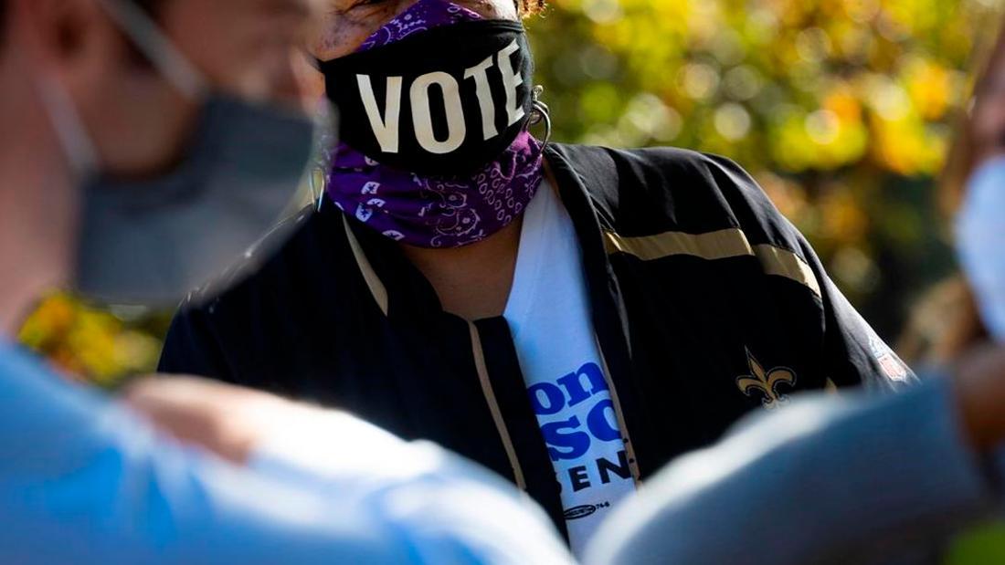 Georgia's Senate deadlocks, Trump's intransigence keep U.S. political suspense going