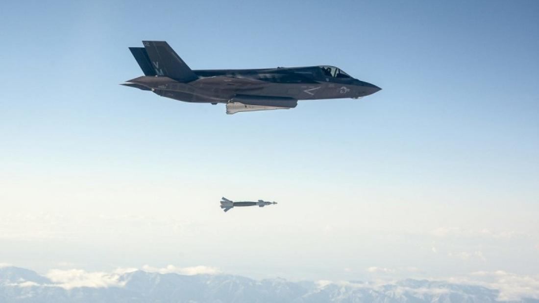 Canada does not need more warplanes