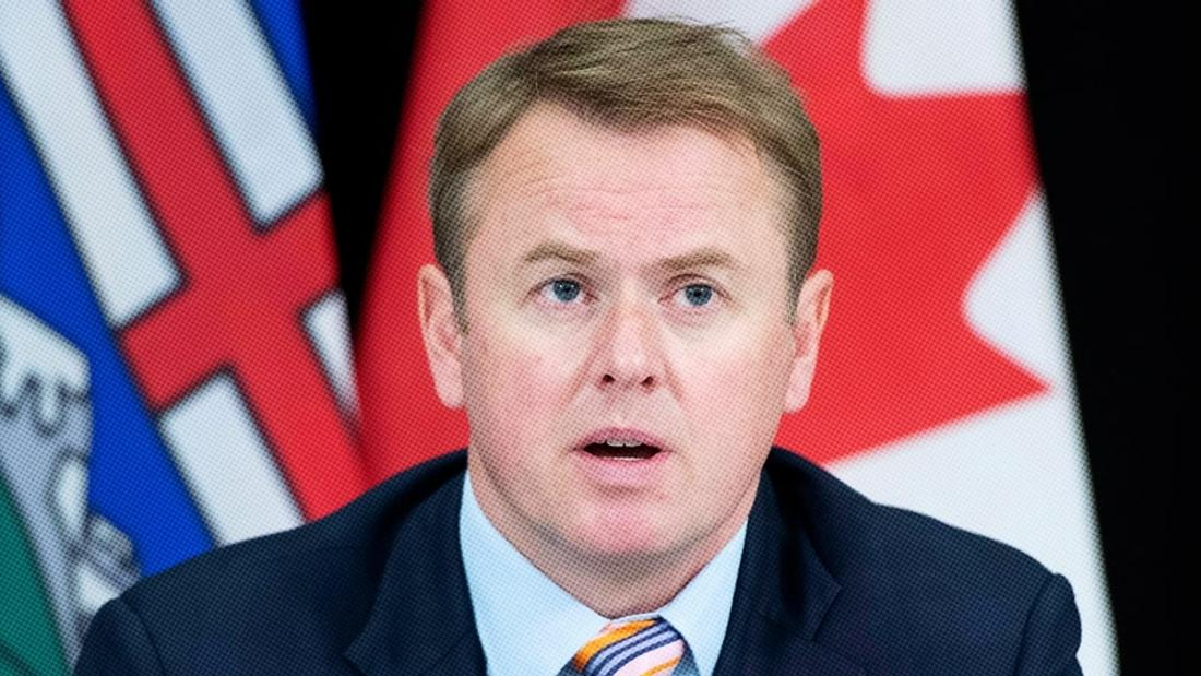 Over 100 Private Companies Lobbied Alberta's Ministry of Health in Just the Last Few Months