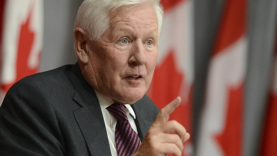 Beijing blasts Bob Rae after ambassador calls for UN to investigate genocide claims