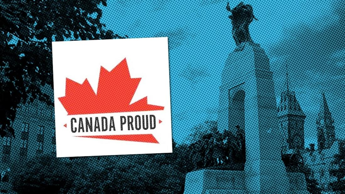 Canada Proud's Claim That The Government 'Banned' Remembrance Day Ceremonies is Very Clearly False