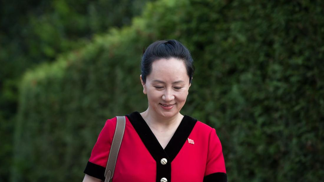 Meng Wanzhou evidence-gathering hearing continues in B.C. Supreme Court