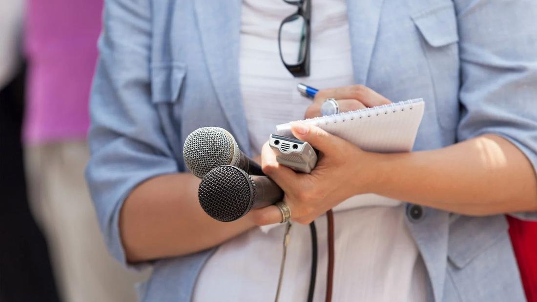 Half the Story is Never Enough: How to address challenges for female journalists