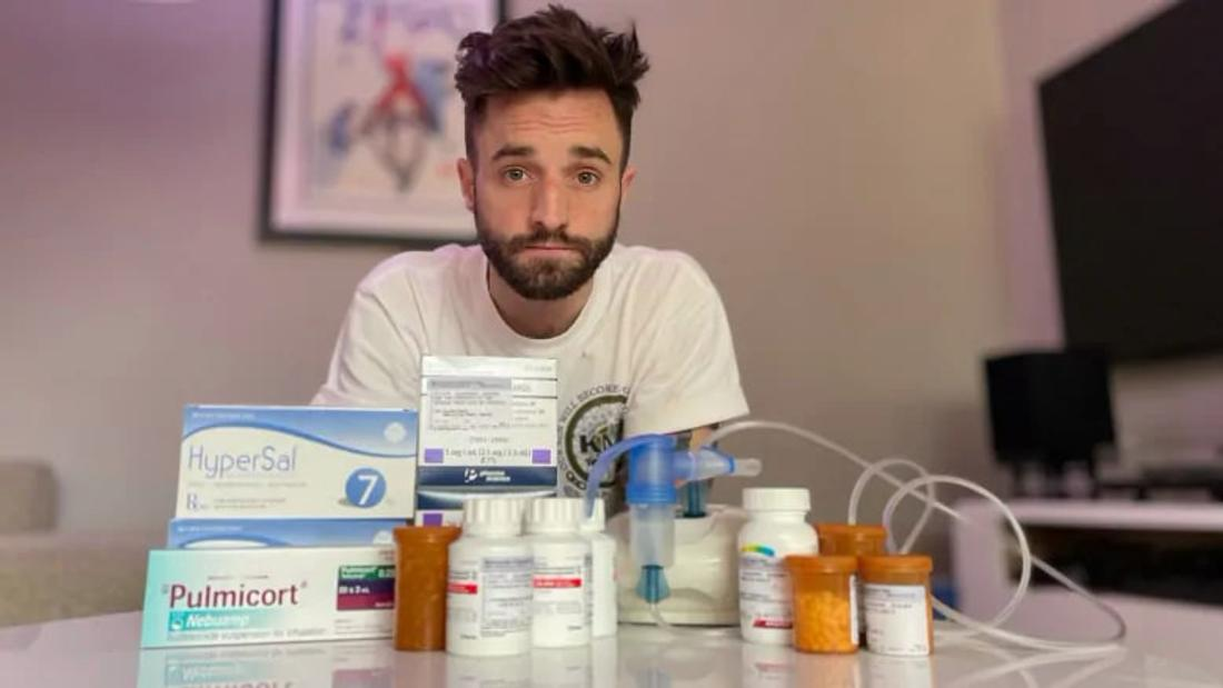 Cystic fibrosis drug Trikafta could change lives - if Health Canada approves it