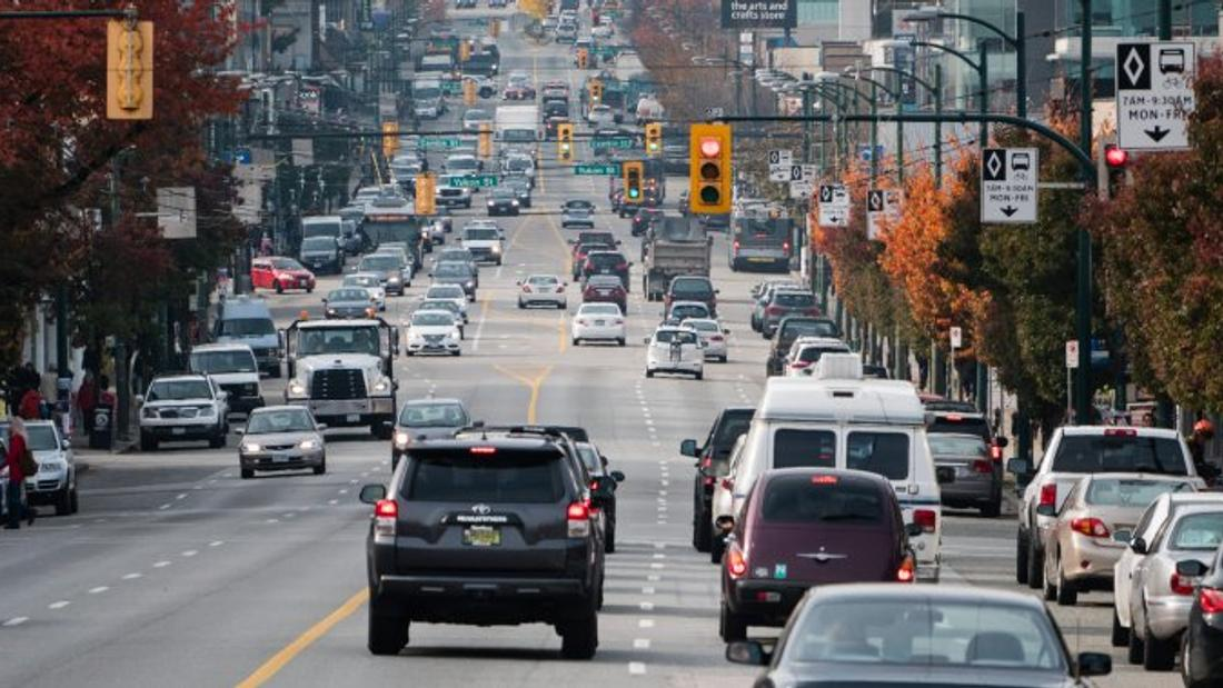 Vancouver's climate plan 'first 10 steps in a journey of 10,000,' says expert