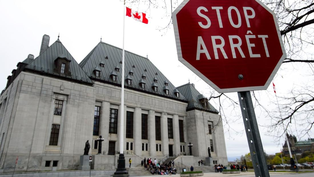 Bill to mandate sexual-assault law training for judges passes House of Commons
