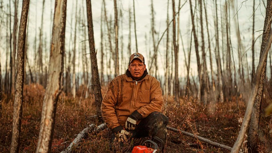 What the Amazon and Manitoba have in common