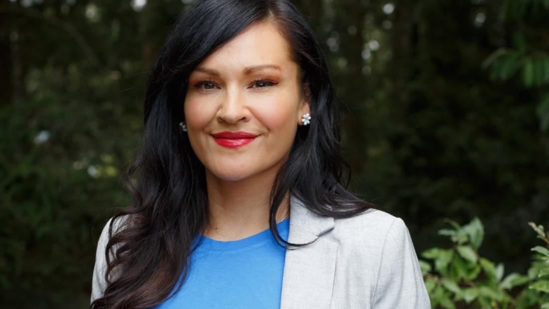 Angela Sterritt and the Fight to Tell Indigenous Stories Right