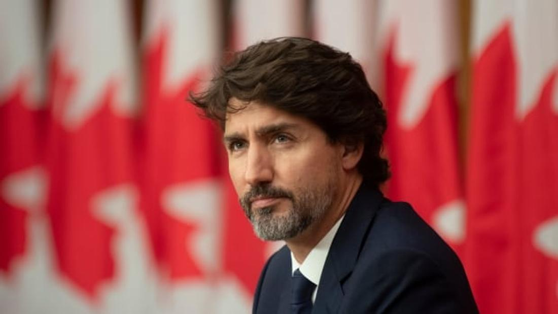 Trudeau promises federal help for COVID hot spots in Quebec, Ontario, Alberta