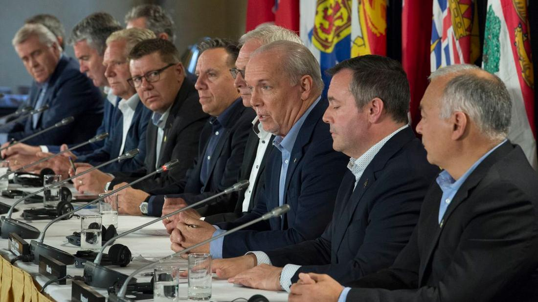 PM sets Dec. 10 date for long-sought first ministers' meeting on health-care funding
