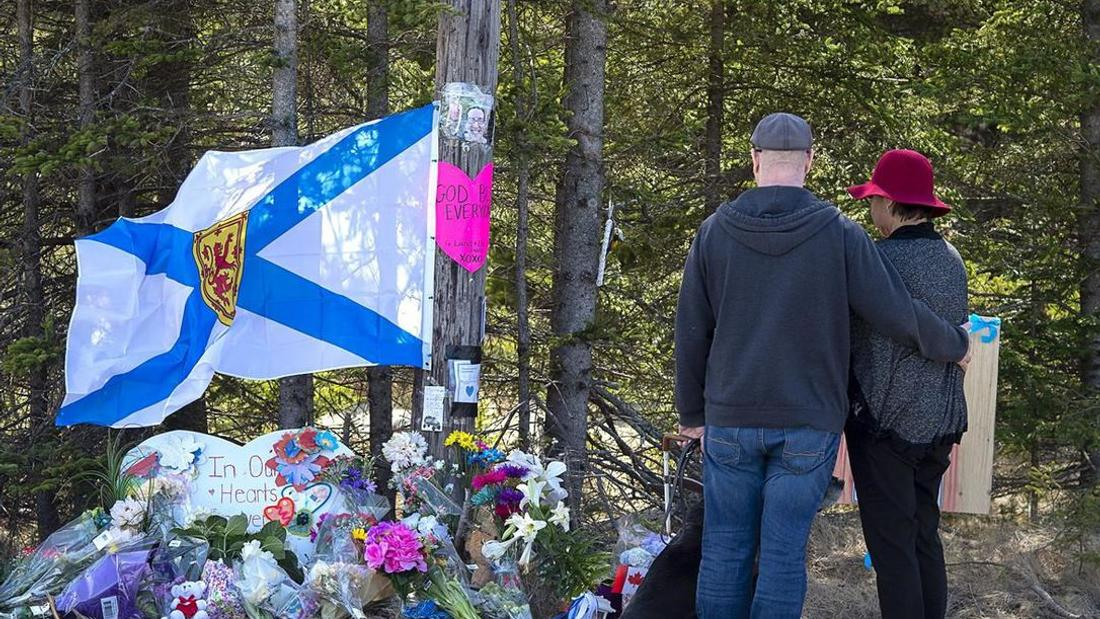 Nova Scotia's mass shooting inquiry begins work as tough questions remain