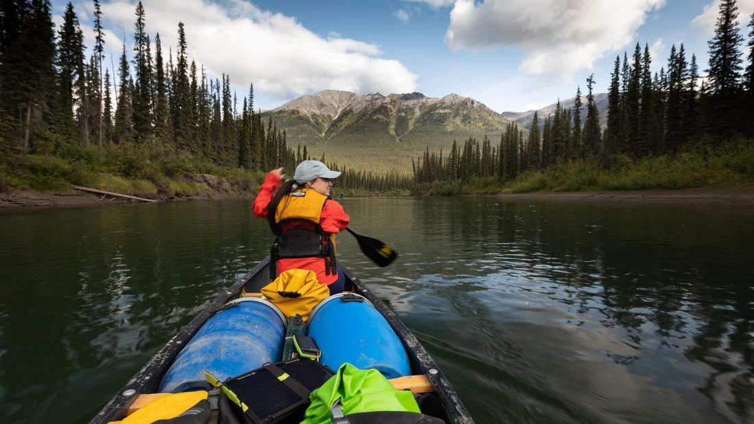 Yukon cancels 65-kilometre ATAC resource road into Beaver River watershed
