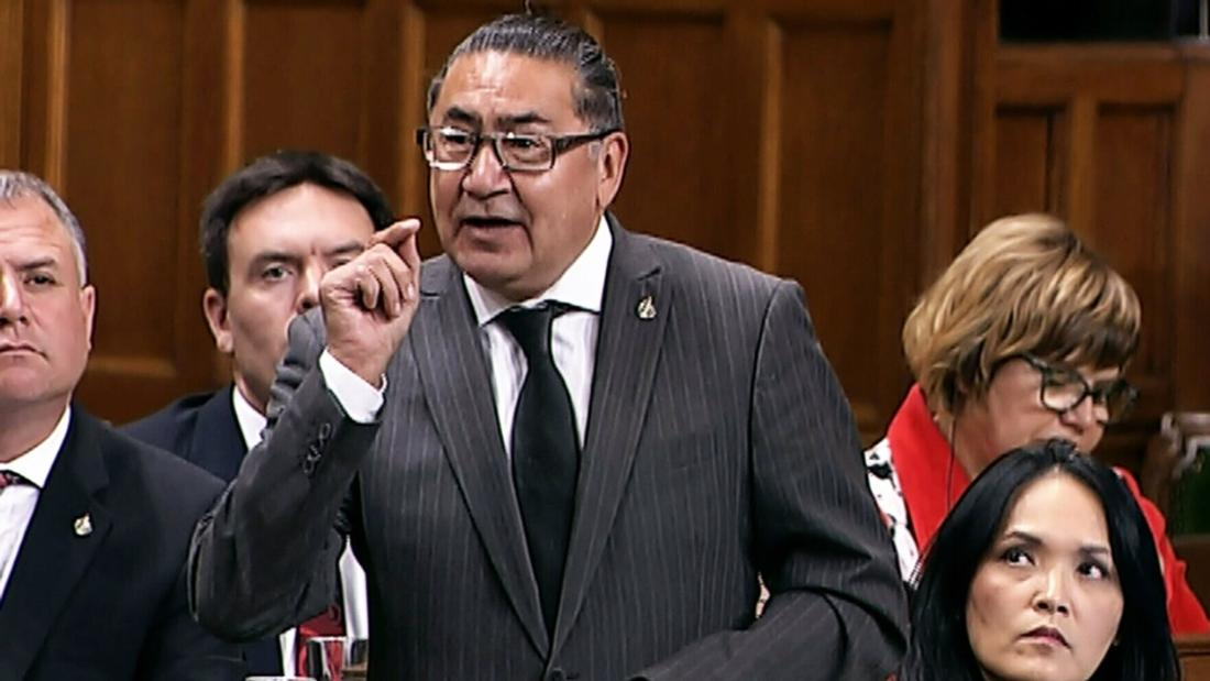 Bill to enshrine UN Declaration on the Rights of Indigenous Peoples in Canadian law