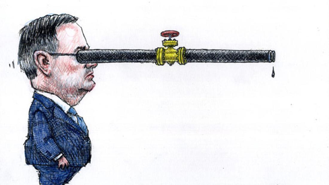 Jason Kenney Has Failed Alberta in Its Time of Crisis