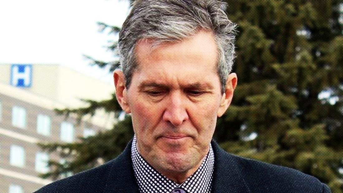 Rock Bottom: Manitoba's Brian Pallister is Now the Most Unpopular Premier in Canada