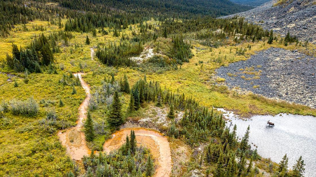 First Nation warned Yukon the ATAC resource road would 'impair the process of reconciliation'
