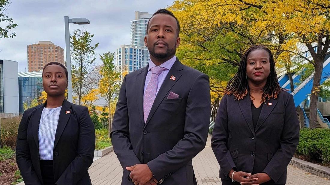 Black federal public servants file $900 million systemic discrimination lawsuit
