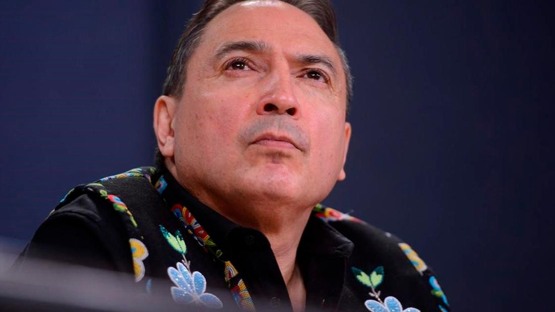 Perry Bellegarde won't seek re-election as head of Assembly of First Nations