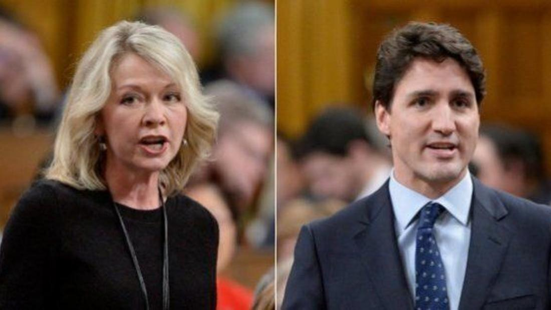 Speakers bureau that booked Trudeau faced threats after MP told people to call