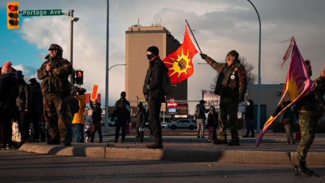 Manitoba's new 'critical infrastructure' bill will try to suppress protest and curb Indigenous sovereignty