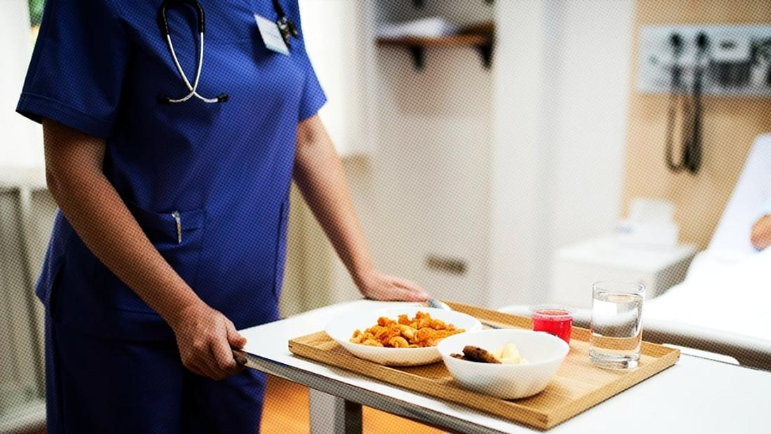 Company That Serves Food in Canadian Hospitals and Nursing Homes Apologizes For Job Ad Seeking 'Union Avoidance' Expert