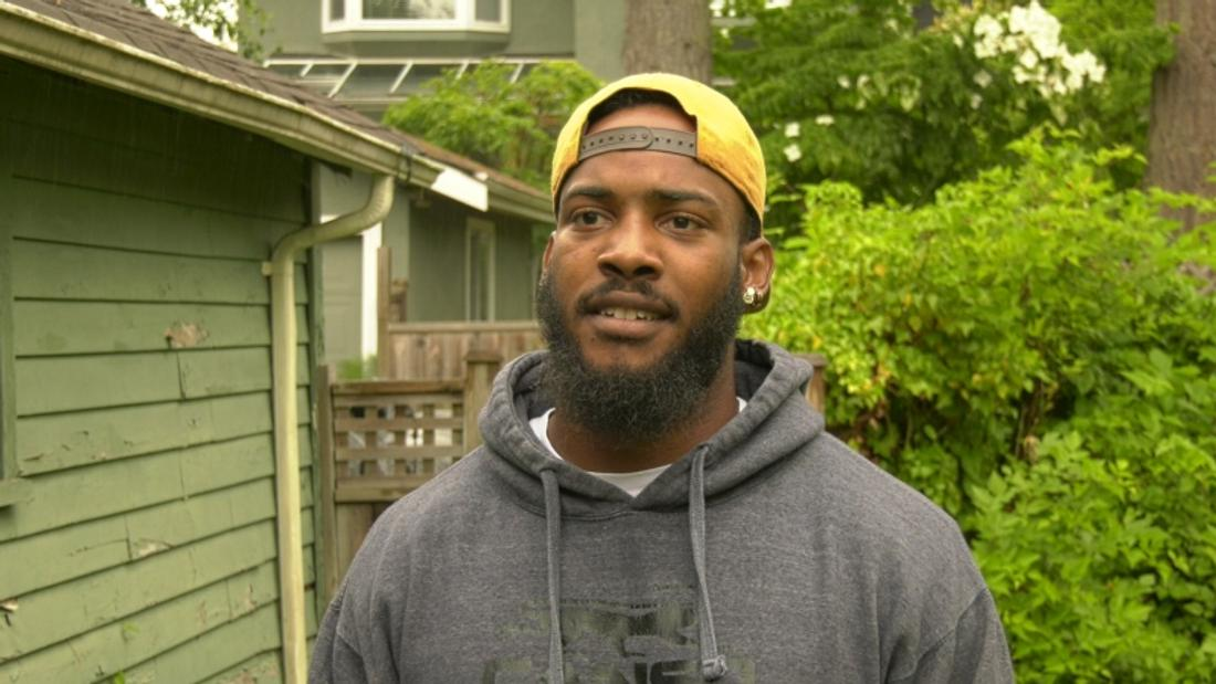 Two Vancouver police officers charged with assaulting Black man