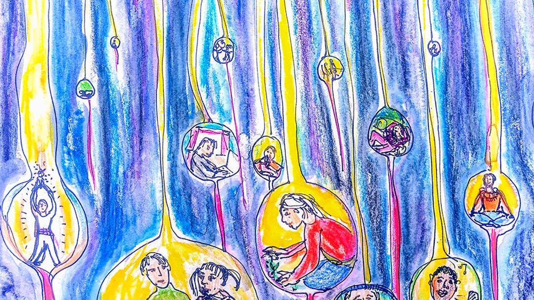 This Bubble Life, as Drawn by Tyee Readers