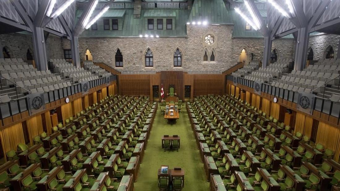 Liberals, NDP, BQ agree to new plan for Commons virtual operation, Conservatives dissent