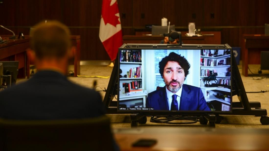Liberals, NDP vote to shut down Conservatives' renewed push to examine WE affair