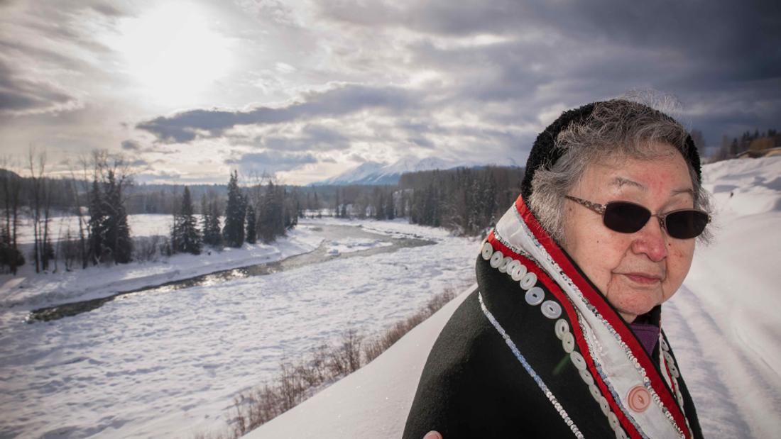 Northern First Nations Look for Answers as Work Camps Bring the Virus