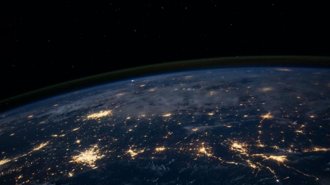 We have the power to create a brighter future