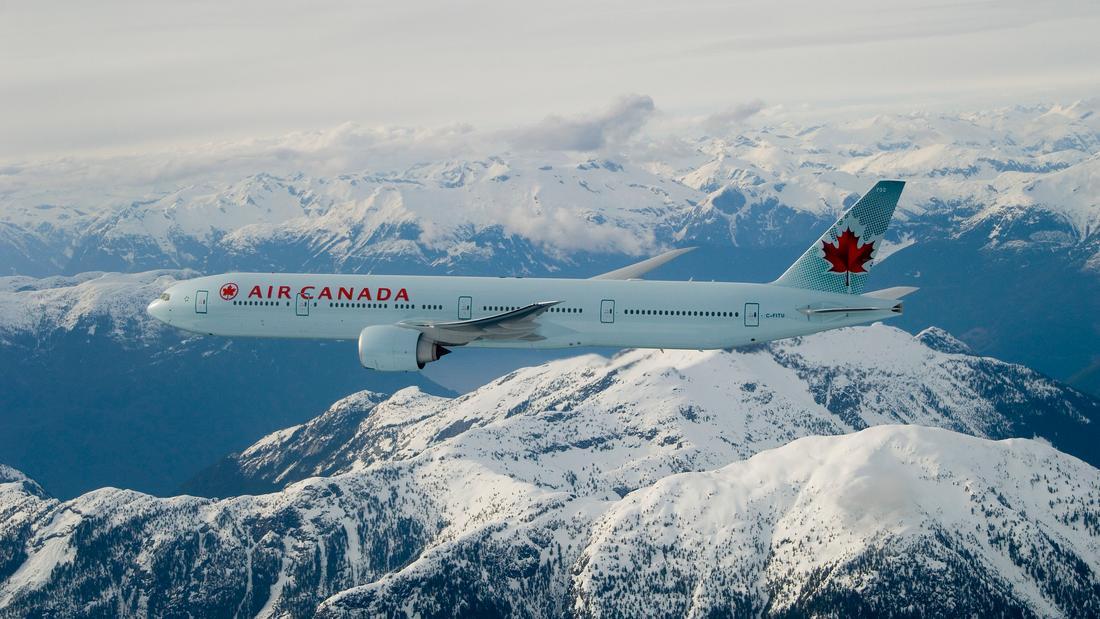 It's Time To Renationalize And Rethink Air Canada