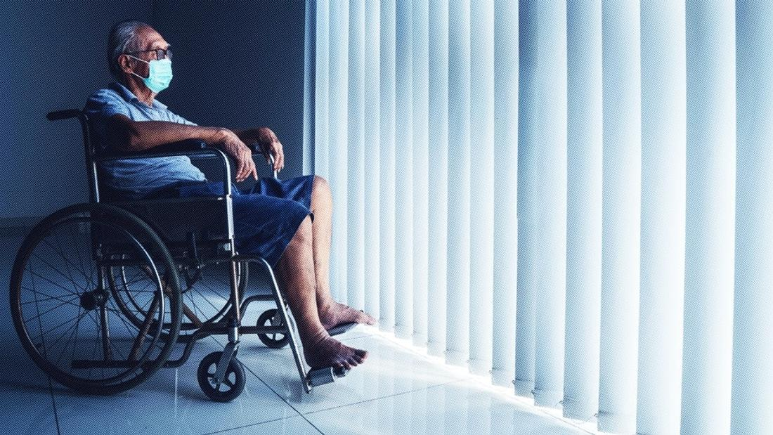 Majority of Manitobans 'Do Not Trust' Private, For-Profit Companies Running Long-Term Care Homes