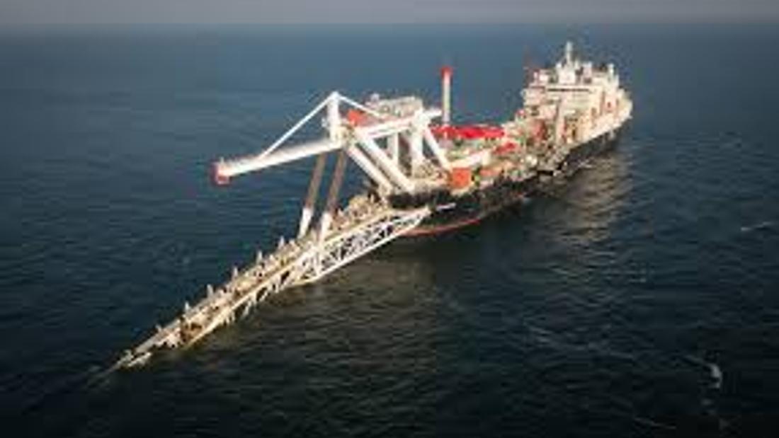 Polish watchdog fines Gazprom $7.6 billion over Nord Stream 2 gas pipeline