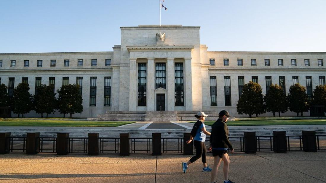 Fed forecasts gloomier economic recovery without more relief from Congress