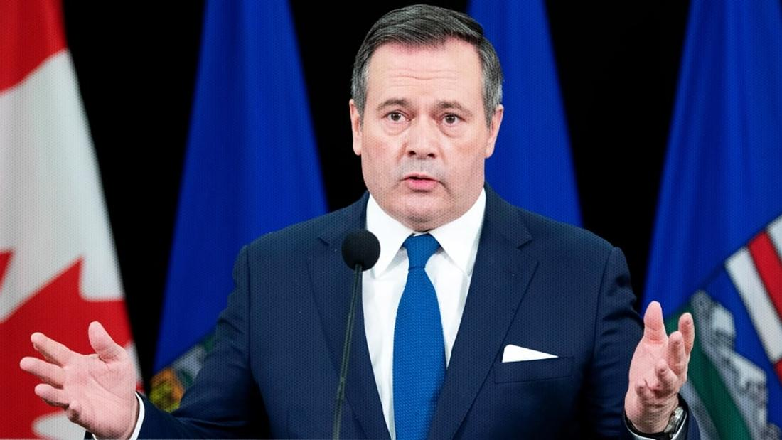 3 Embarrassing Numbers That Show How Jason Kenney's 'Energy War Room' Wasted Millions of Tax Dollars in 2020