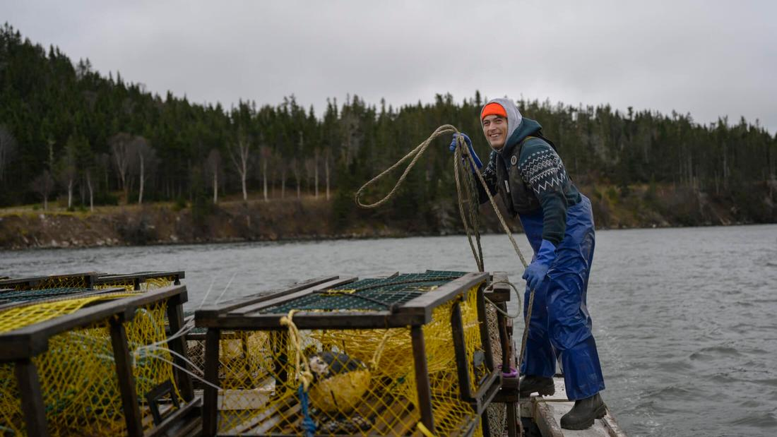 How an Indigenous fishery is charting a new path forward amid Nova Scotia's lobster wars