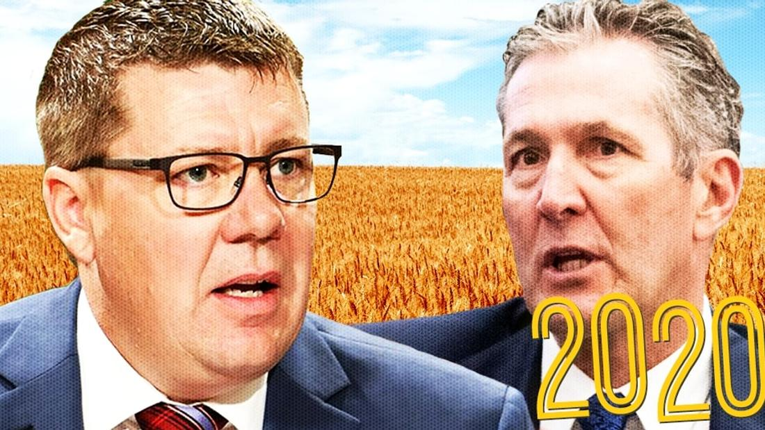 How PressProgress Held Saskatchewan and Manitoba's Wealthy and Powerful Elites Accountable in 2020