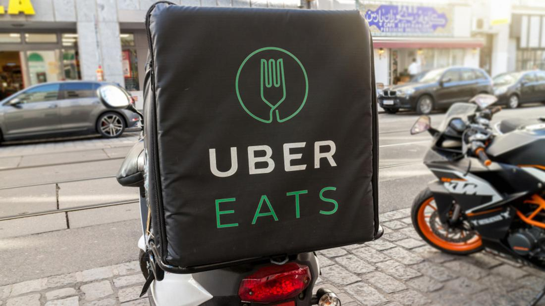 Food Delivery Work Is a Big Test for Unions in Canada