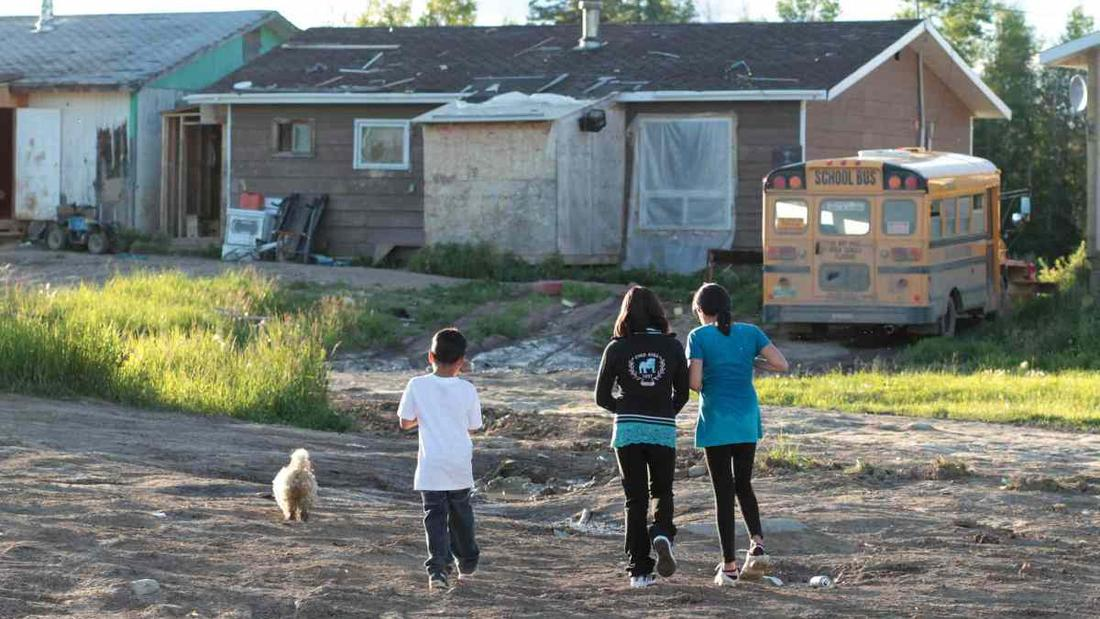 More than half Manitoba's active COVID-19 cases are in First Nations population