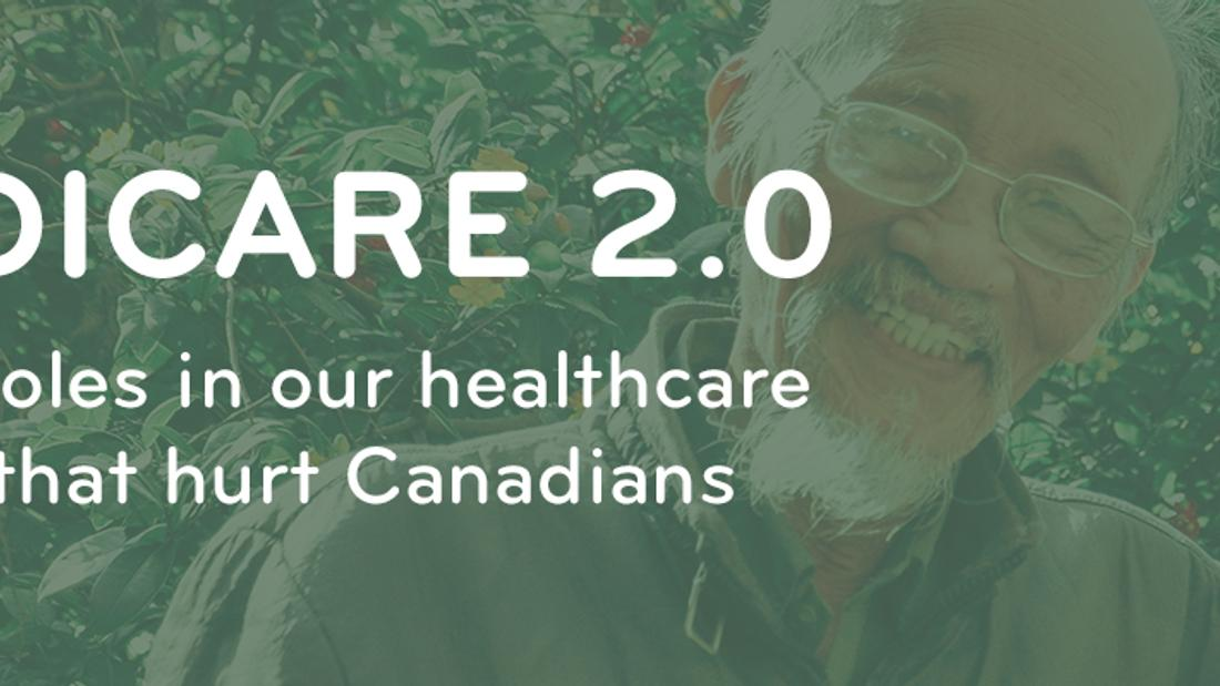 Medicare 2.0