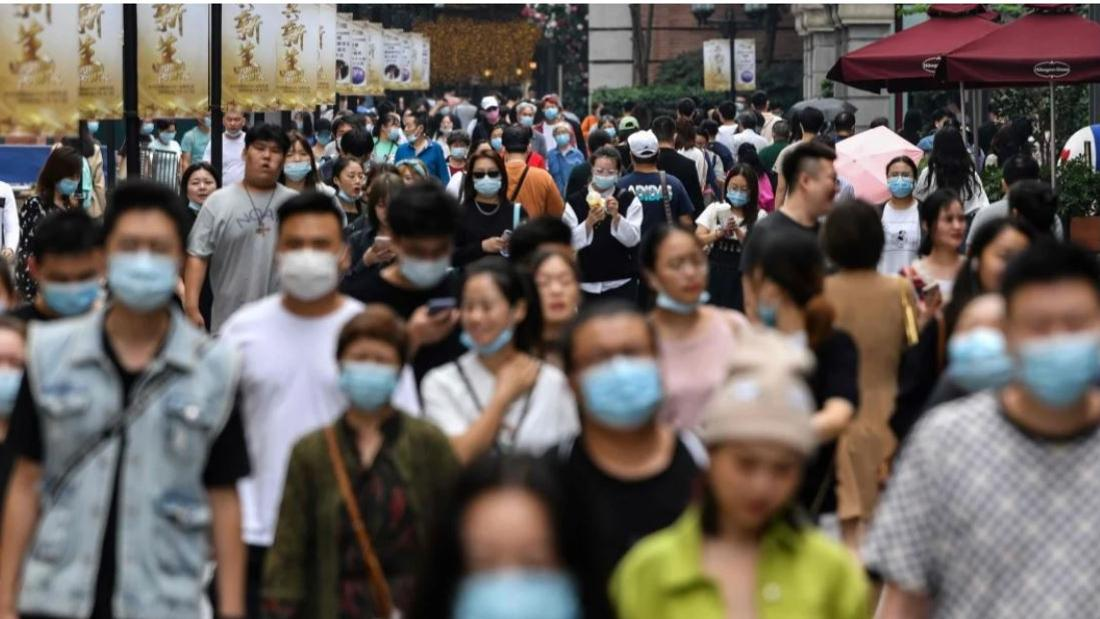 WHO waits for China to approve pandemic origins investigators