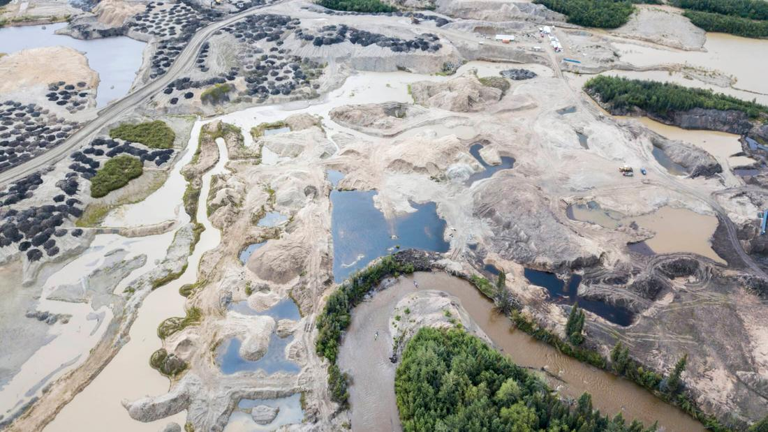 Panel recommends Yukon bring mining into the 21st century. Here's what you need to know