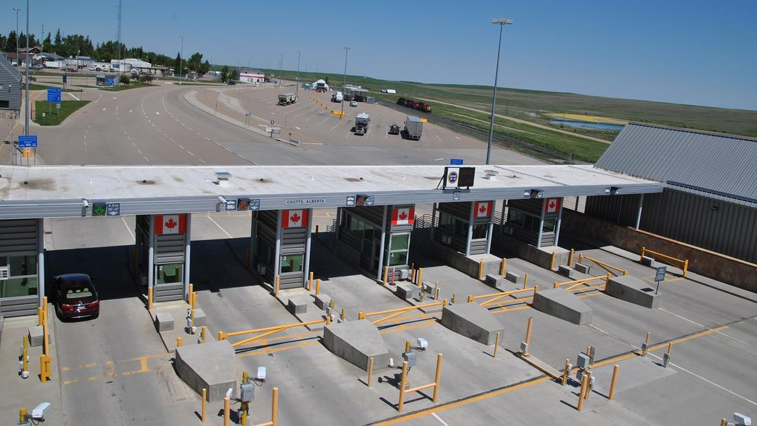 CBSA made record $28M meth bust in border-crossing produce truck