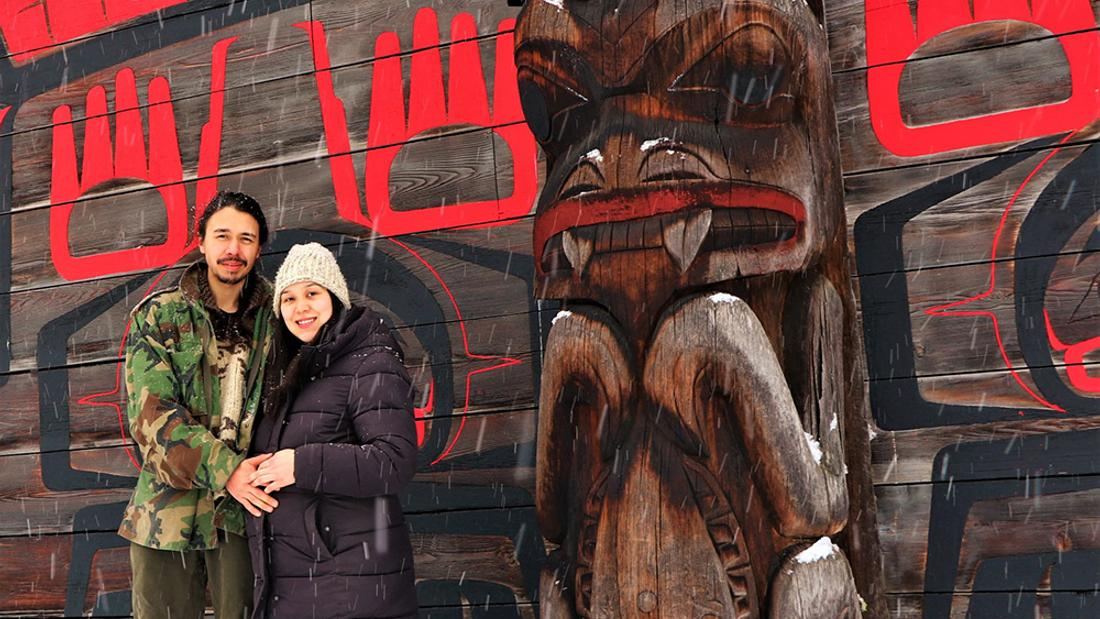 How the Wet'suwet'en Solidarity Actions Changed Their Lives