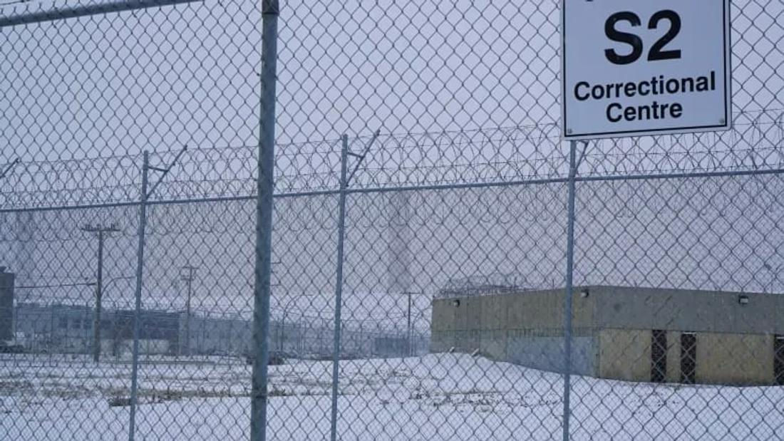 'Tomorrow we take action': How Sask. inmates rallied for safer conditions during the pandemic