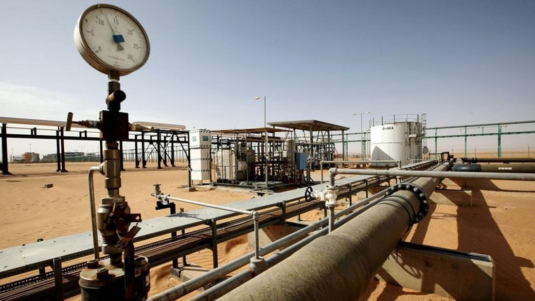 Libya talks to continue as Sharara oil production resumes