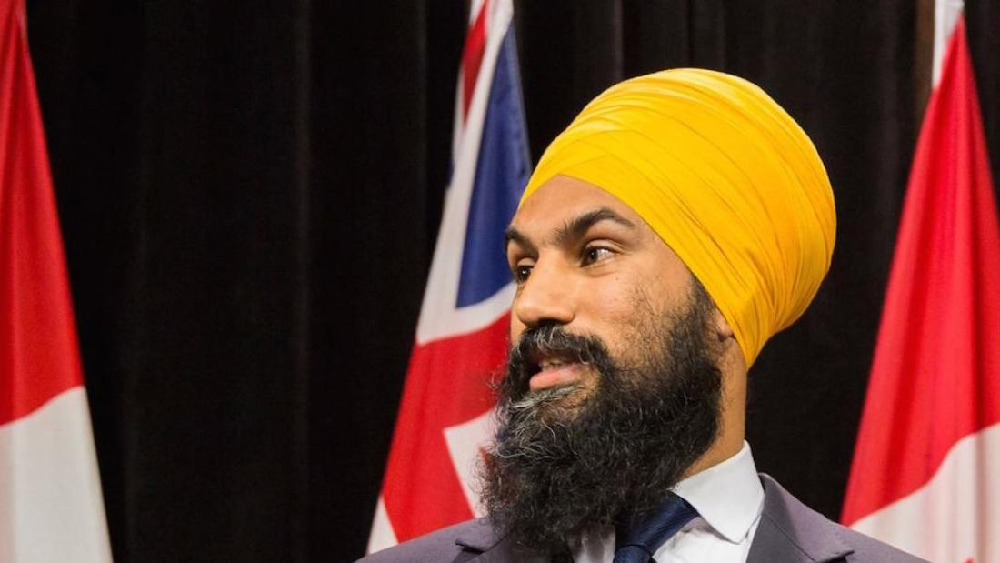 Take profit out of long-term care, publicly produce vaccines in Canada: NDP